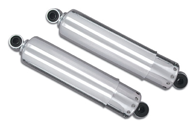 "12"" AEE Shock Set with Covered Springs"