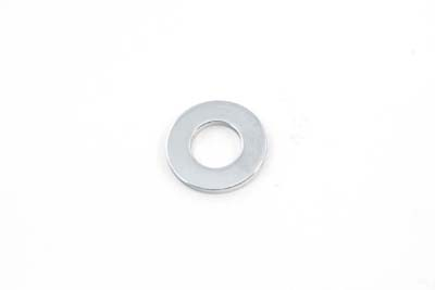 "Chrome Shock Stud Washers 1/2"" Hole"