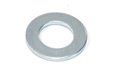 "Zinc 5/8"" Hole Shock Stud Washer"