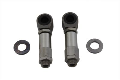 Rear E-Z Adjustable Lowering Kit