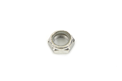 Chrome Nyloc Shock Stud Nut
