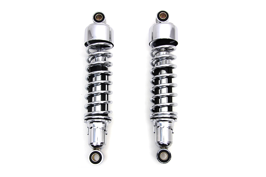 "11-3/4"" Shocks Shorter Length"
