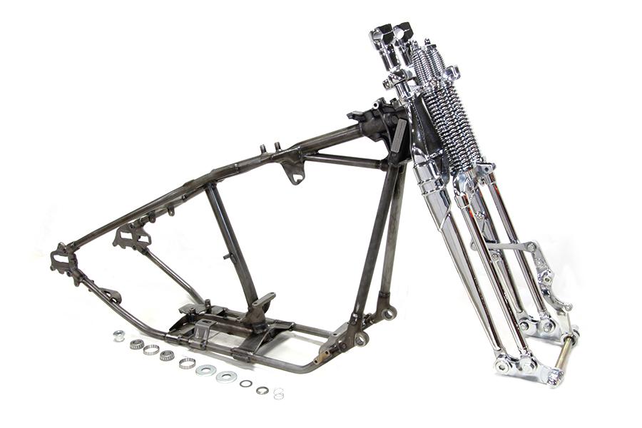 Frame and Fork Kit