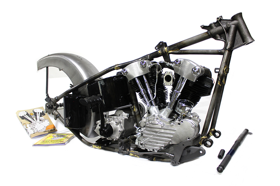 1936 Project Knucklehead Ensemble