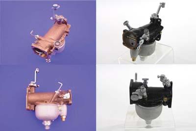 Rebuild Service for Linkert Carburetors