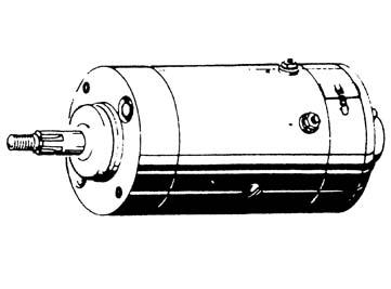 *UPDATE Generator Rebuilding Service for 1930-1957