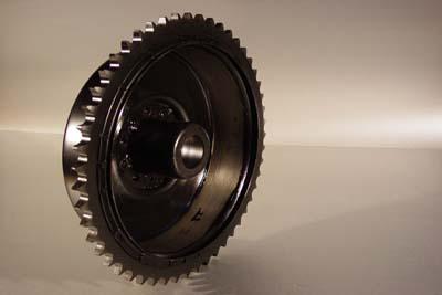 Brake Drum Sprocket Replacement