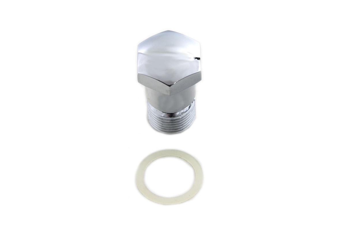 Tachometer Drive Block Off Plug