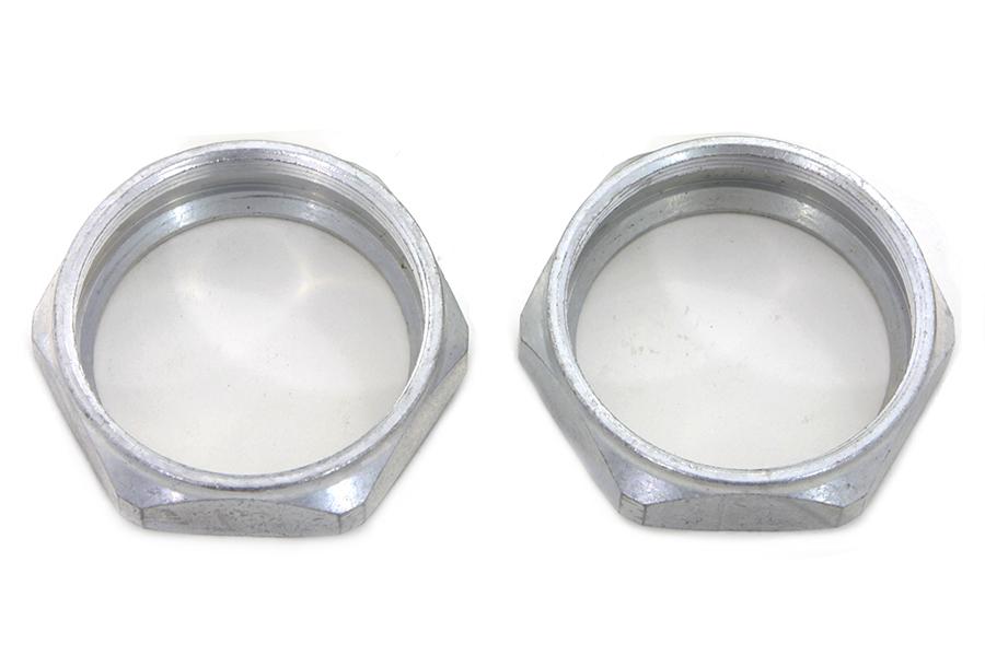 Cadmium Intake Manifold Nuts
