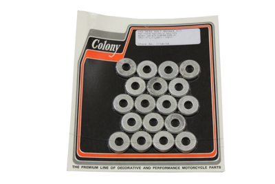 Cadmium Headbolt Washer