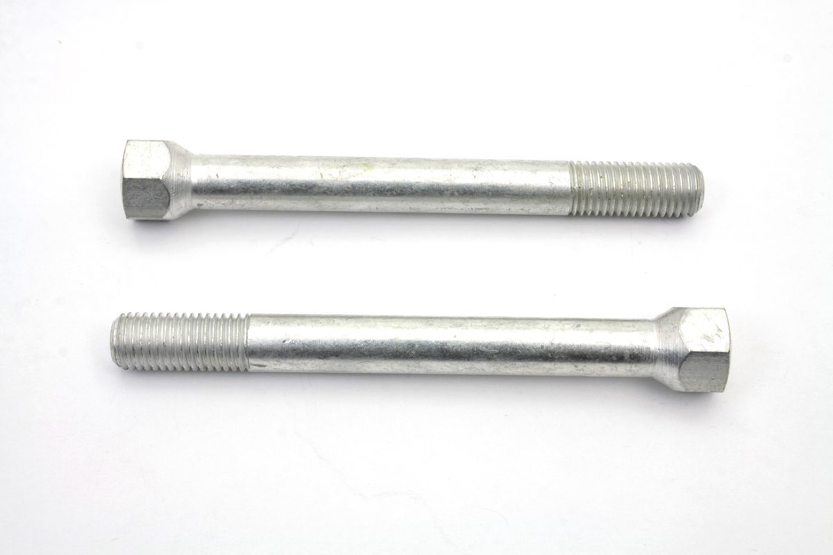 Cadmium Generator Mounting Screws