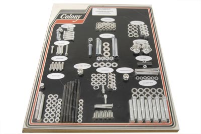 *UPDATE Stock Style Hardware Kit HD Cadmium