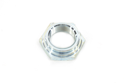 "1""x24 Spring Fork Stem Hex Nut"