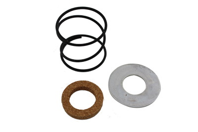 Spring Fork Front Brake Seal Kit