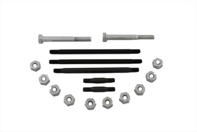 Engine Case Bolt Kit Cadmium