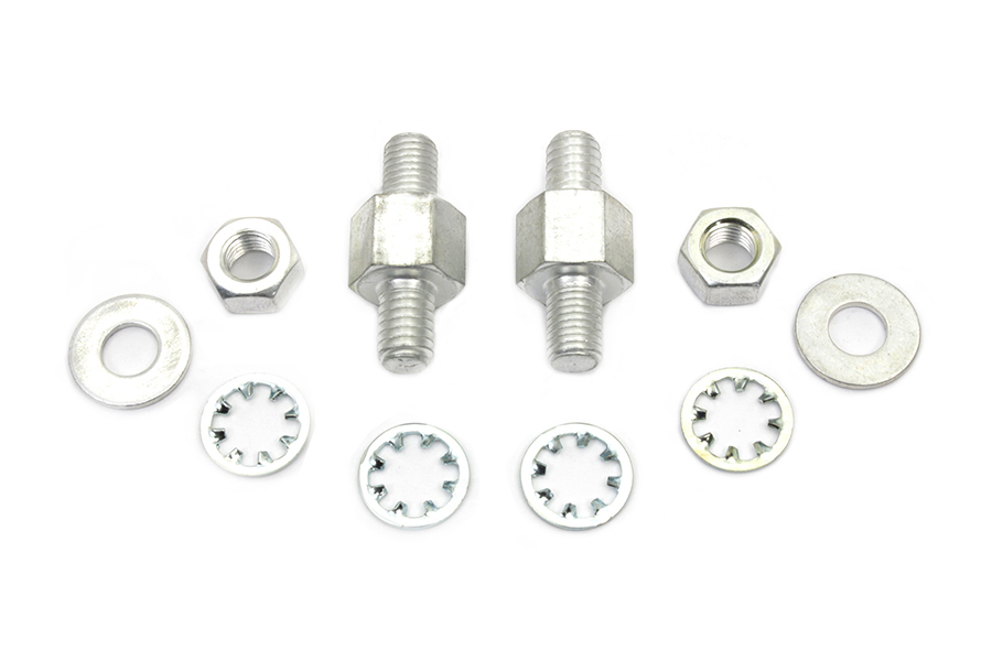 Ignition Coil Mounting Stud