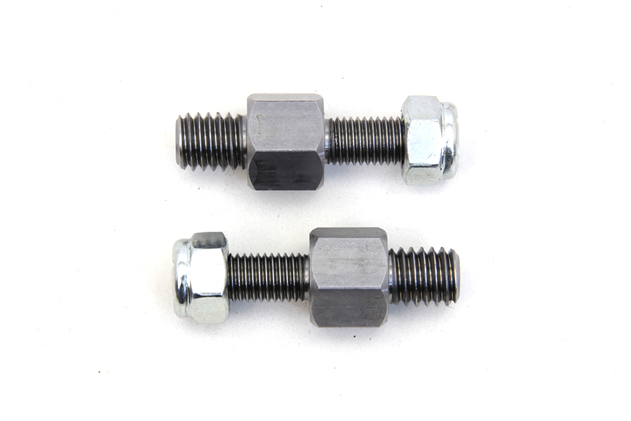 Ignition Coil Mount Stud Kit Zinc