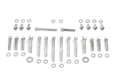 Primary Cover Allen Screw Kit