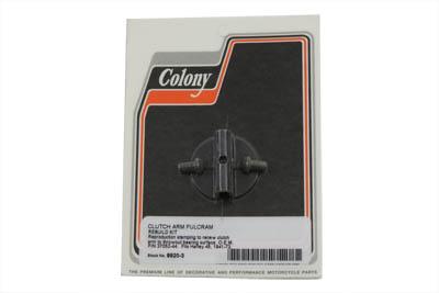 Clutch Arm Fulcrum Rebuild Kit