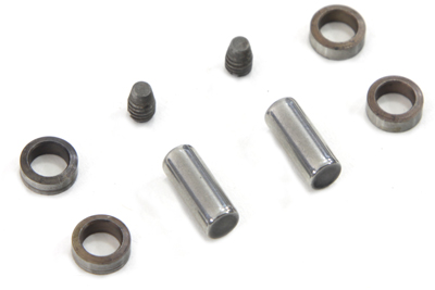 Handlebar Throttle Spark Roller and Pin Kit