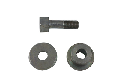 Rear Brake Pivot Bolt Washer Spacer Kit Cadmium