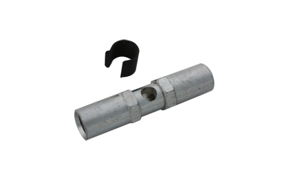 Brake Cable Coupling Cadmium
