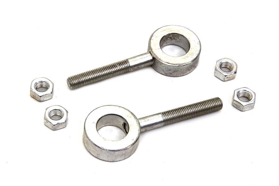 Rear Chain Adjuster Cadmium