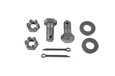 Rear Brake Caliper Anchor Arm Bolt Kit