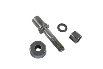 Rear Brake Backing Plate Pivot Stud Kit