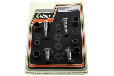 Rocker Rebuild Kit