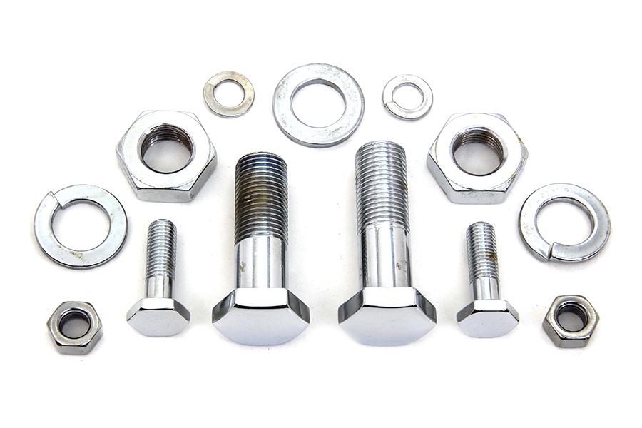 Rear Engine Bar Mount Kit