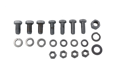Shifter Bracket Hex Bolt Kit