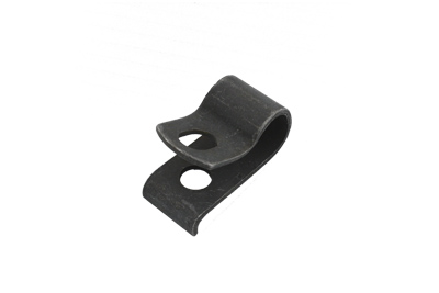 Speedometer Cable Clamp