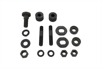 Parkerized Seat T Mount Kit