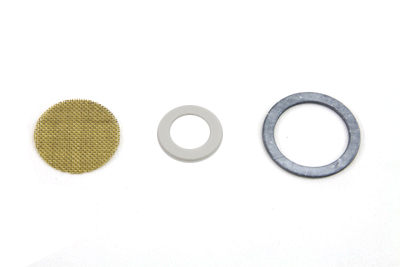 Fuel Filter Strainer Rebuild Kit