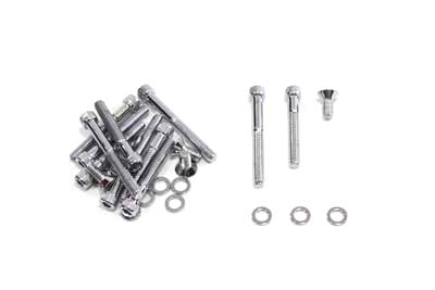 Primary Cover Screw Kit Allen Type