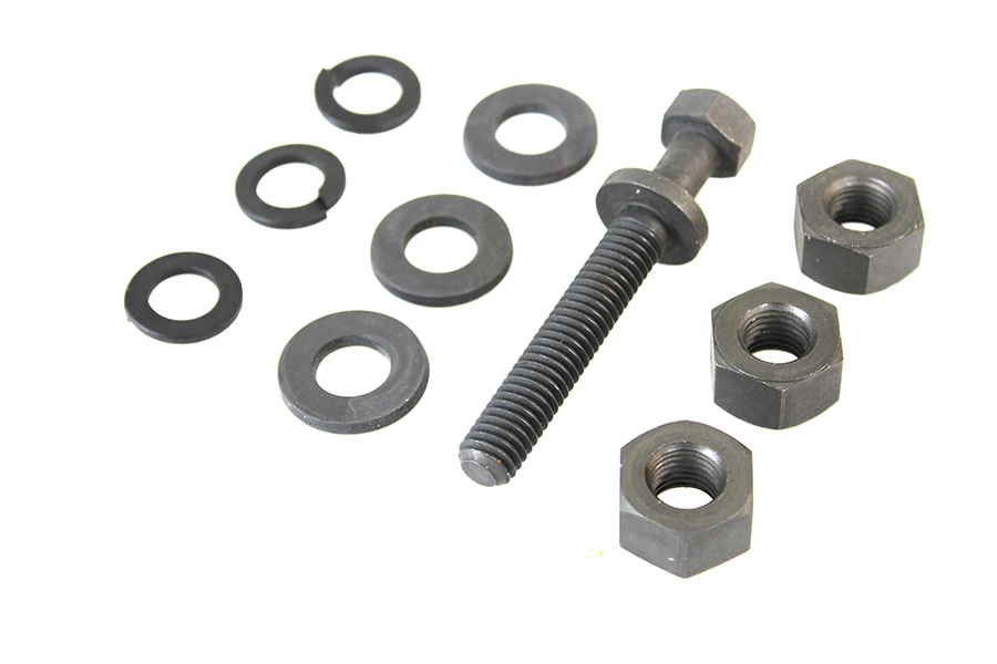 Transmission Mount Kit Parkerized
